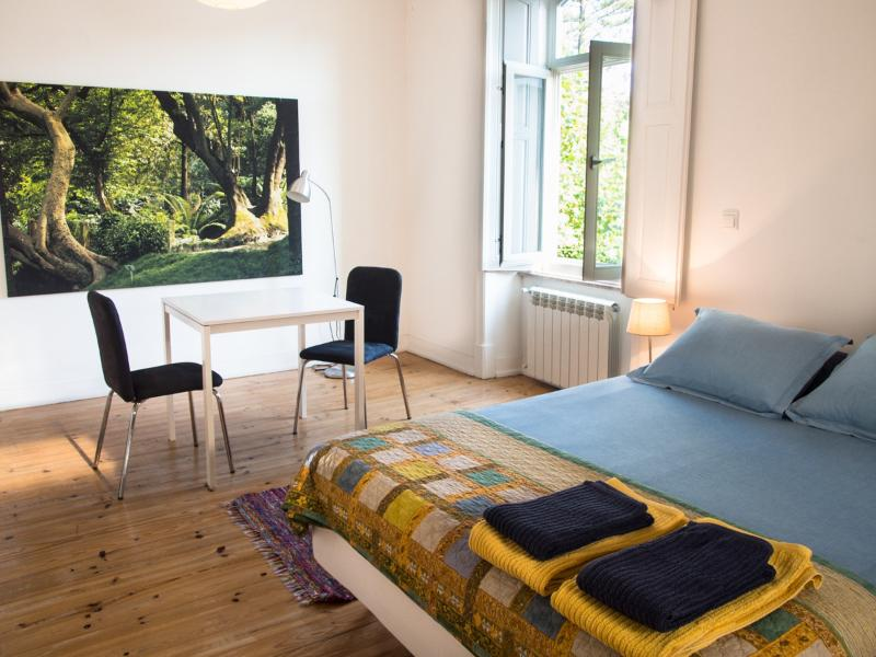 Double bedroom, facing south-west