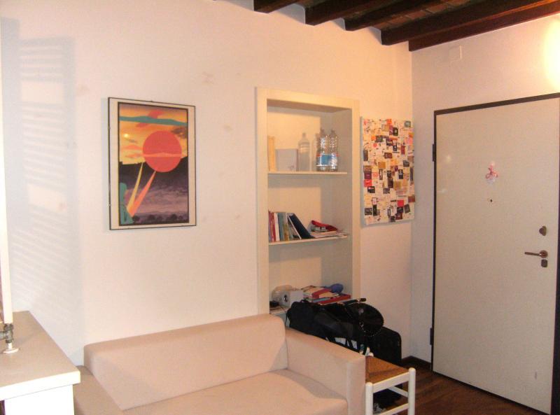 affitta appartamento Parma Residenza San