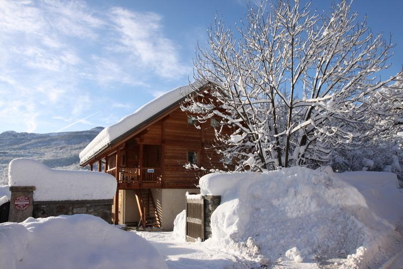 Meleze, holiday rental in Vallouise
