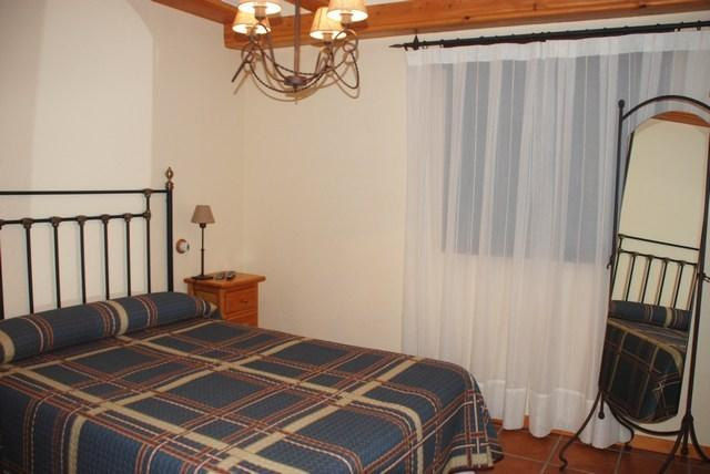 El Casal de Nicolás, Apartamento para 1 persona, casa vacanza a Puertomingalvo