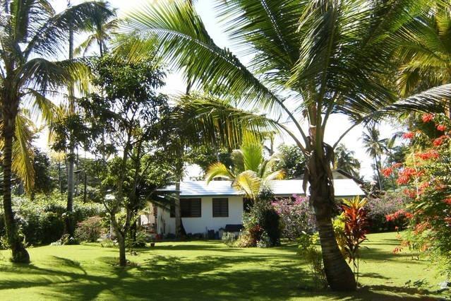 Villa 'ibis' tu villa Caribe