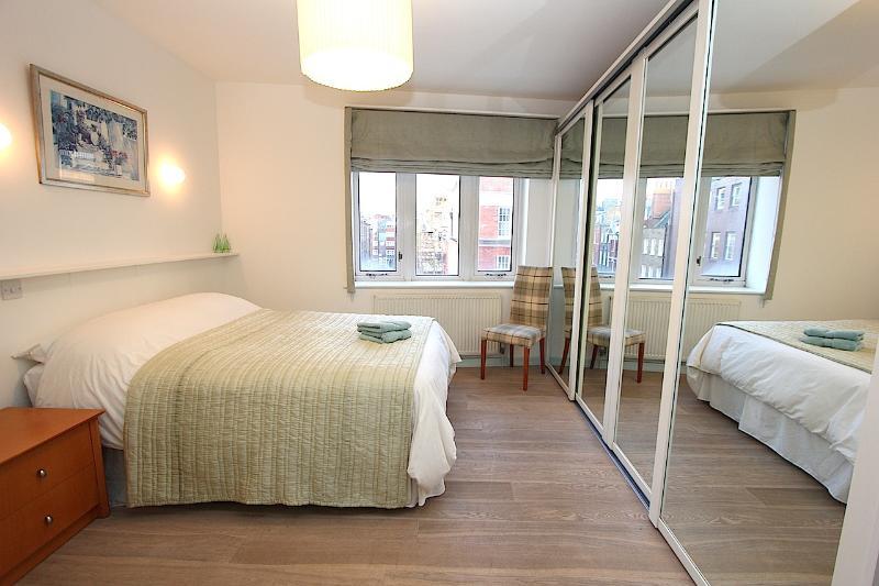 Central London Apartment (Londres, Inglaterra ...