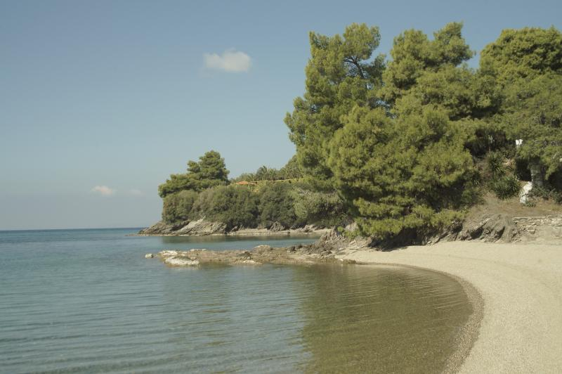 Paradeisos Beach