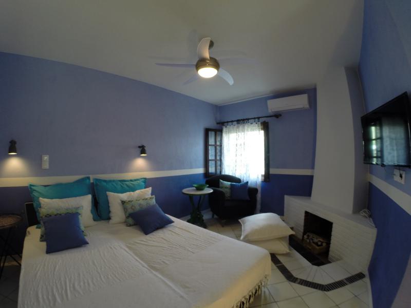 Alterra Vita - Deluxe Double Room (2), aluguéis de temporada em Paradisos