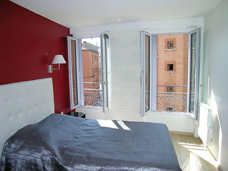 Well-designed studio next Capitole - GT4, vacation rental in Toulouse