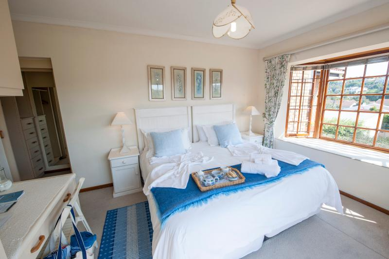 Sunkissed two bedroom - King/Twin