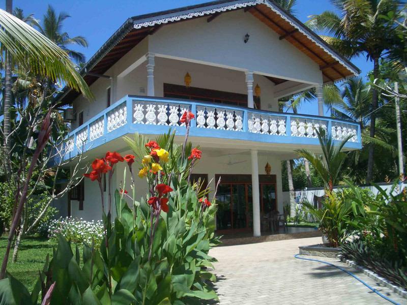 Garden Villa near beach, holiday rental in Ahangama