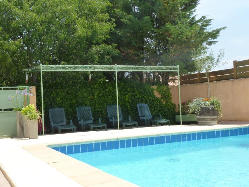 FARIGOULE, holiday rental in Gargas