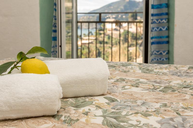 Appartamento Belvedere CITR: 011024-AFF-0154, casa vacanza a Manarola