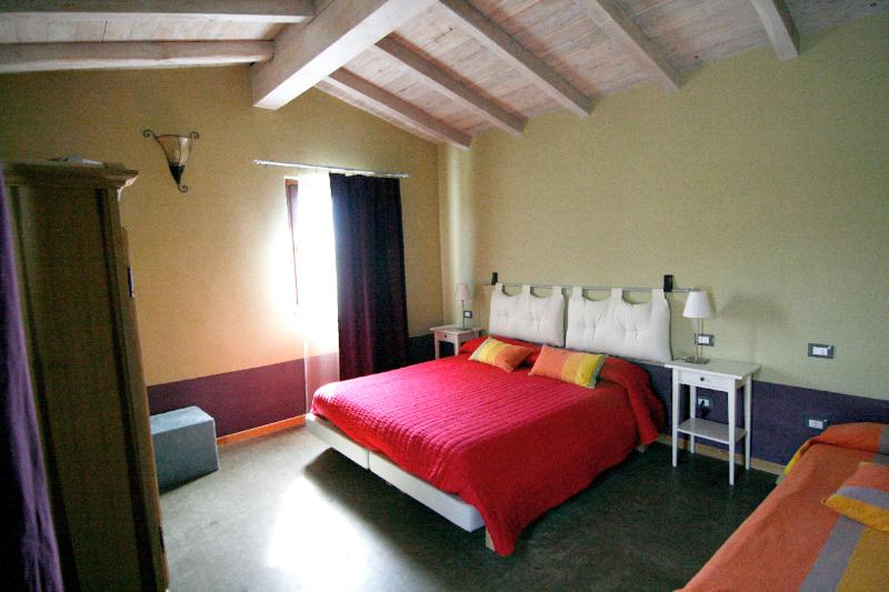 BandB LO SPIGO, holiday rental in Aulla