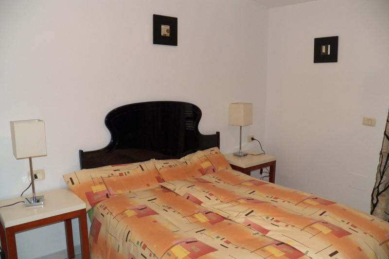 Dormitorio (1 cama doble)