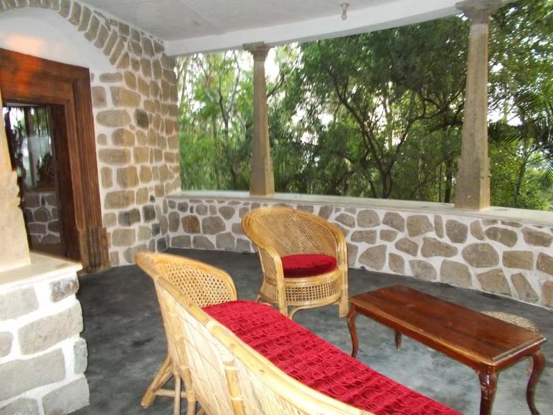 Nature, vacation rental in Kazhakkoottam