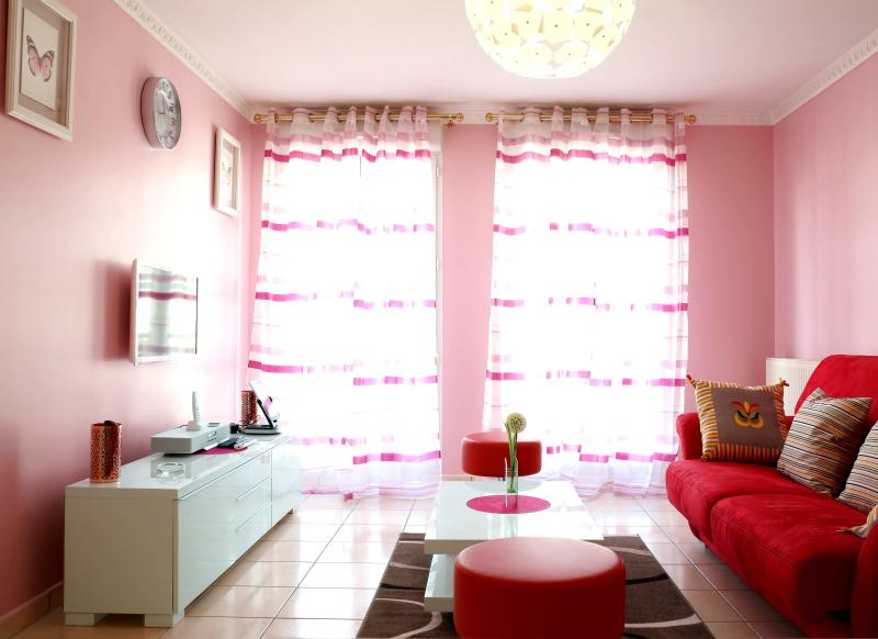 Couleurs Vacances, vacation rental in Torcy