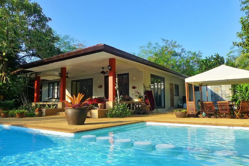 Baan Lompai private Pool Villa