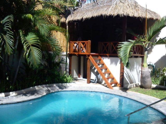 KUTA - 5 Bedroom Villa - Great Location - r, alquiler de vacaciones en Kuta