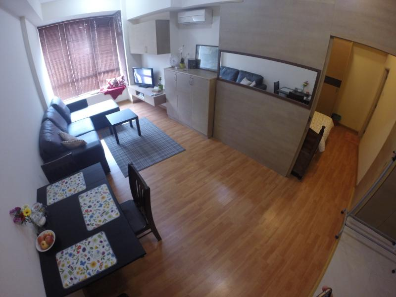 Walk to KLCC at Parkview Service Apartment, holiday rental in Kuala Lumpur