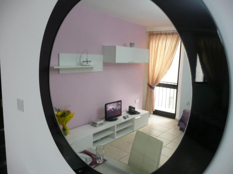 Cosy Studio /free wifi/airport pick up/parking, vacation rental in Mqabba