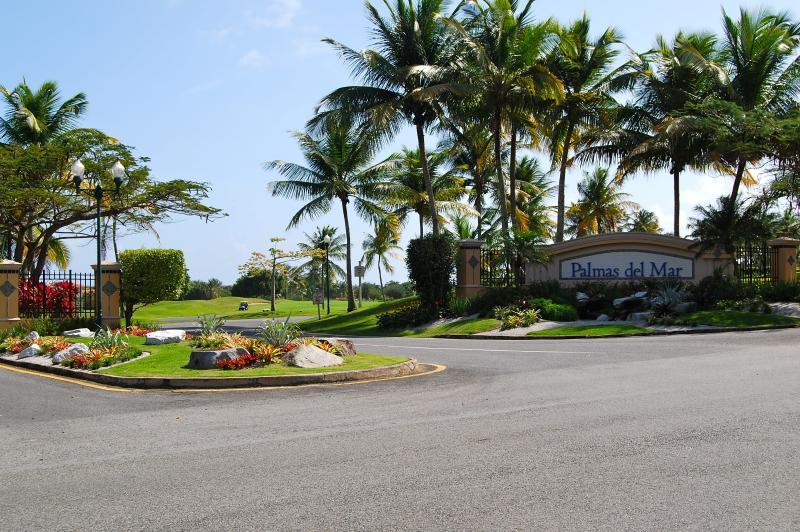 ¡ Bienvenido a Palmas del Mar Resort