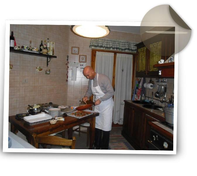 Try an Italian Home Cooking in a Roman Home – A Unique Dining in Rome hosted by our friend Tiziano