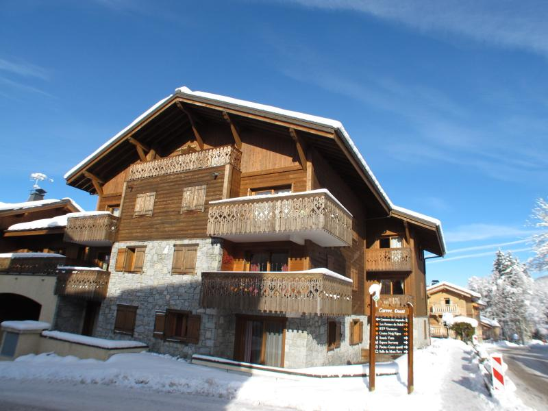 Lucada Les Cristallieres, holiday rental in Grand Massif