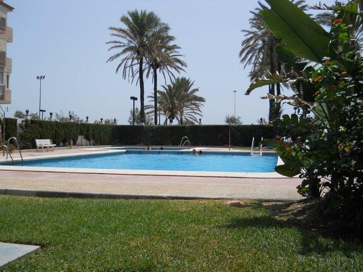 Apartment/Shared pool/ Los Boliches/Fuengirola, holiday rental in Fuengirola