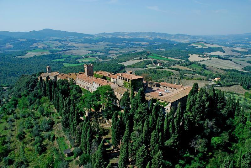 Castello Ginori Lisci - Querceto