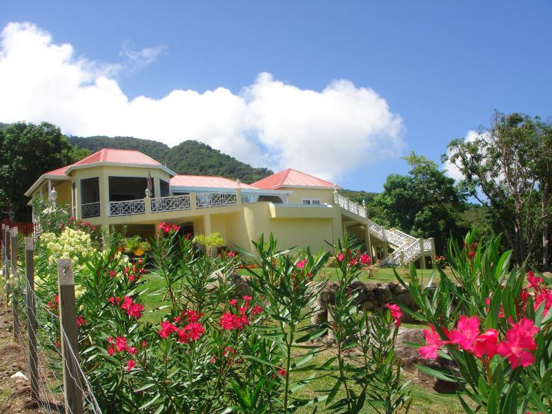 Mango Breeze, vacation rental in Nevis