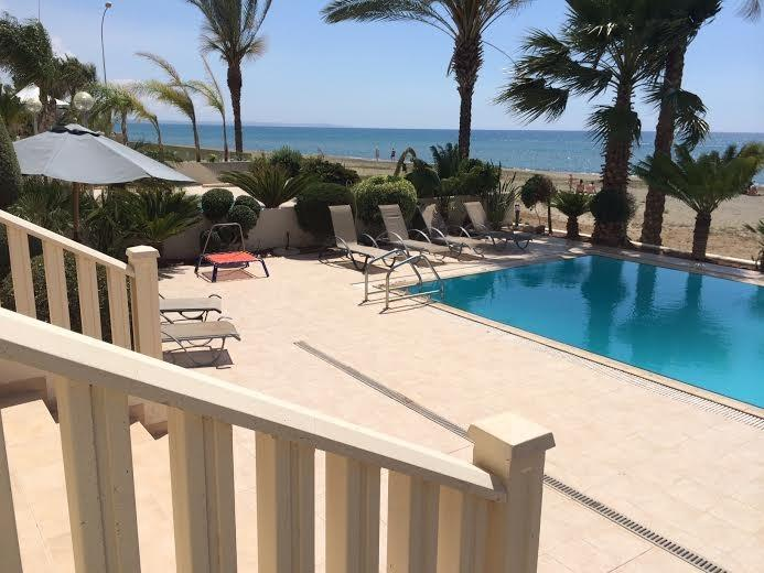 Nefeli Beach Villa, holiday rental in Dhekelia