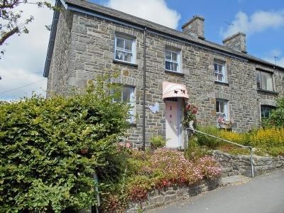 Gwesty Pili Pala - Pentre Bach -172766, location de vacances à Aberystwyth
