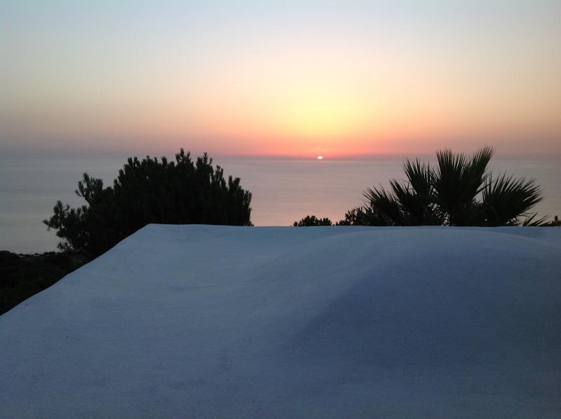 Barone della Serra, casa vacanza a Pantelleria