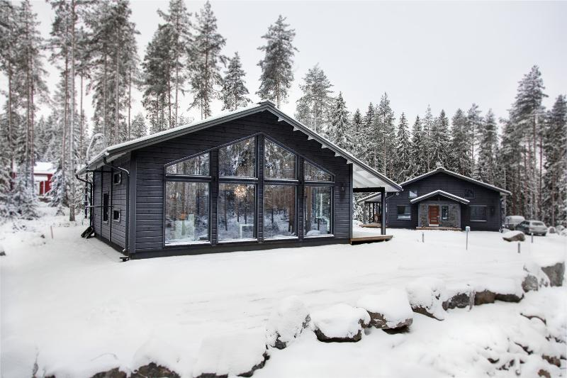 Standalone chalet 140 m2