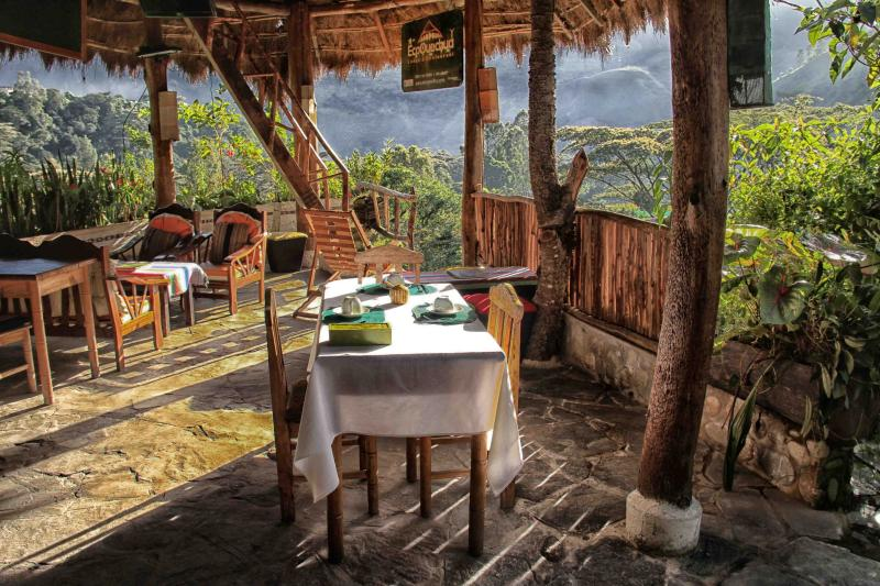 Eco Quechua Lodge, vacation rental in Aguas Calientes
