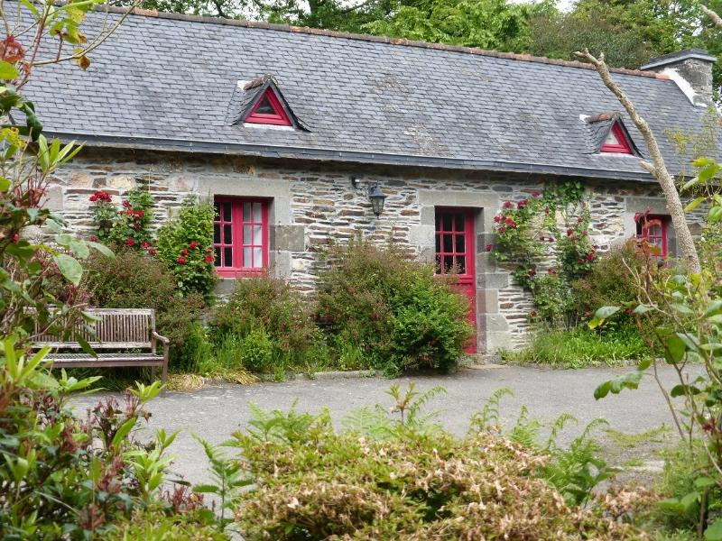 Le Martin-Pêcheur, vacation rental in La Forest-Landerneau