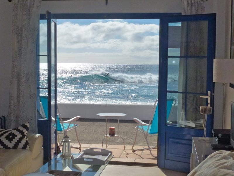 Casitas del Mar, vacation rental in Punta Mujeres