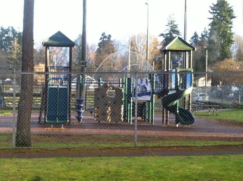 Kids will love playing here