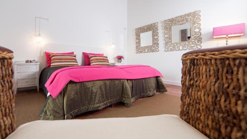 Serra dos Candeeiros suite