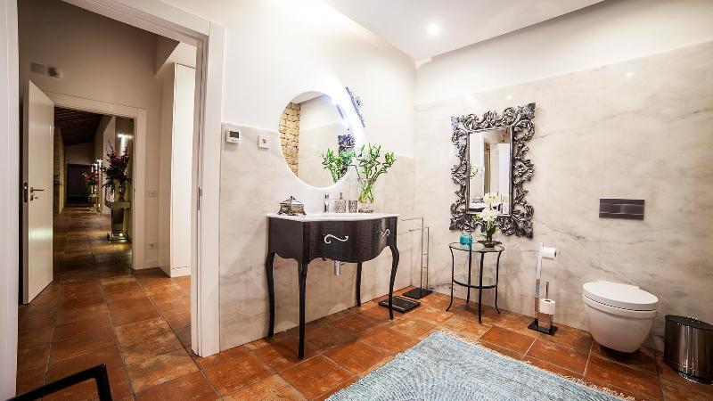 Sierra de St. António Suite Private Bathroom
