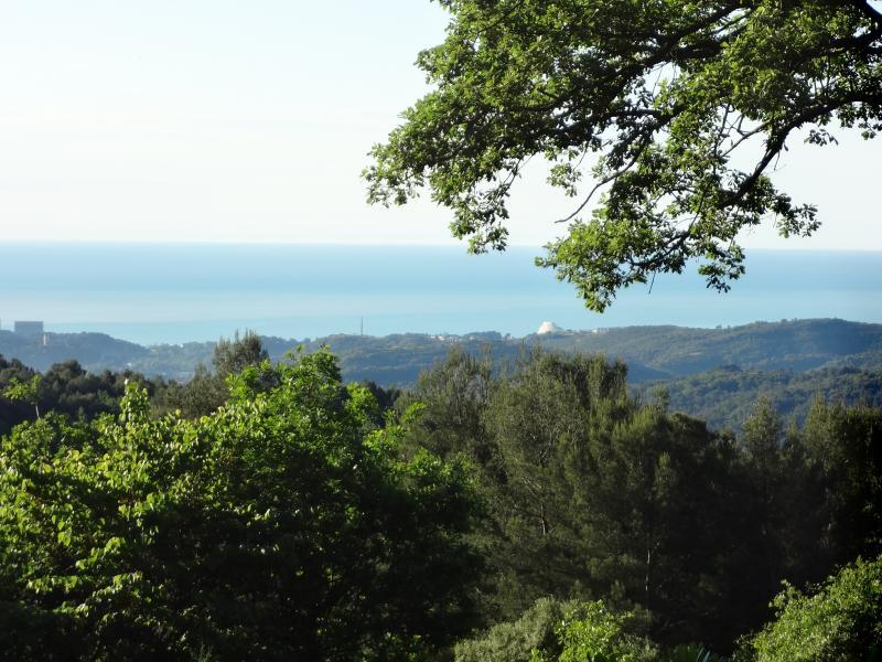 Domain Olive, location de vacances à Tourrettes-sur-Loup