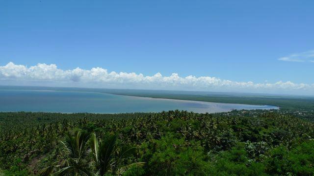 Rincon Bay