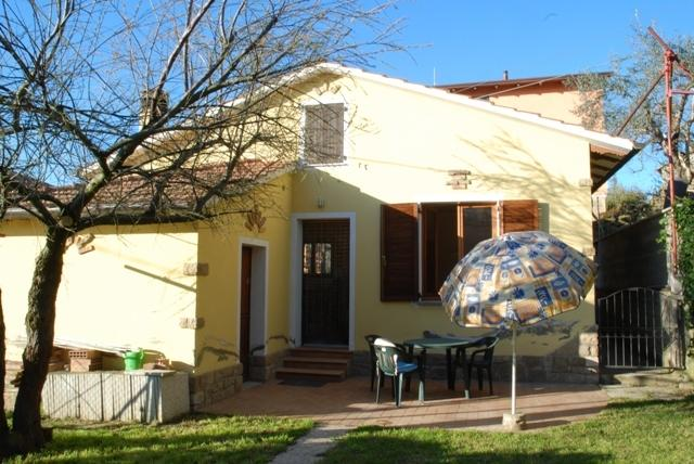 LA CASETTA, vacation rental in Bettona