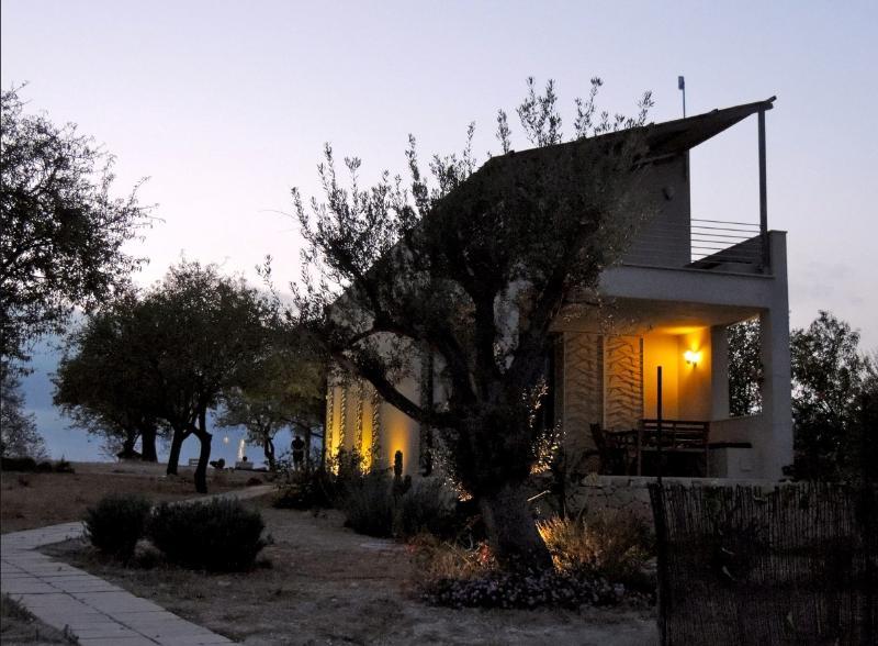 Casa Vaddeddi, location de vacances à Noto