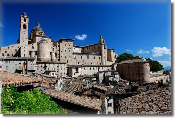 Urbino (dintorni)
