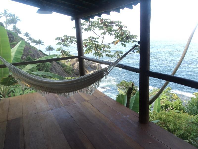 Sítio Ilhabela - Casa da Enseada, casa vacanza a Ilhabela