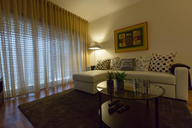 T1 STª MARINHA, holiday rental in Arcozelo
