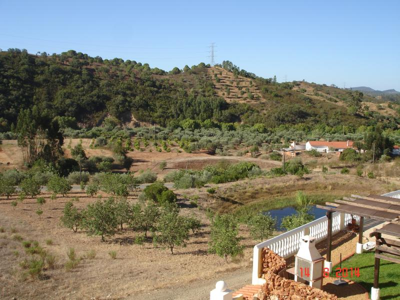 Algarvean Countryside Apartment, alquiler vacacional en São Bartolomeu de Messines