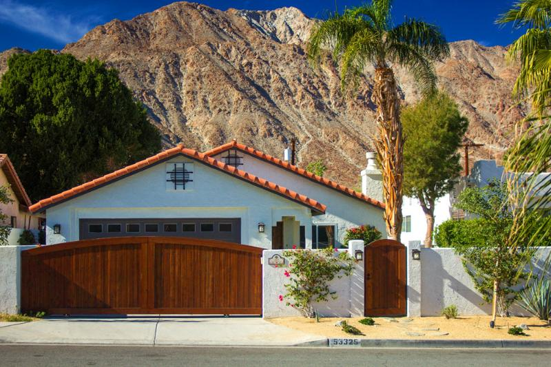 Property Synopsis-  Luxury home. Executive amenities. Spacious and private