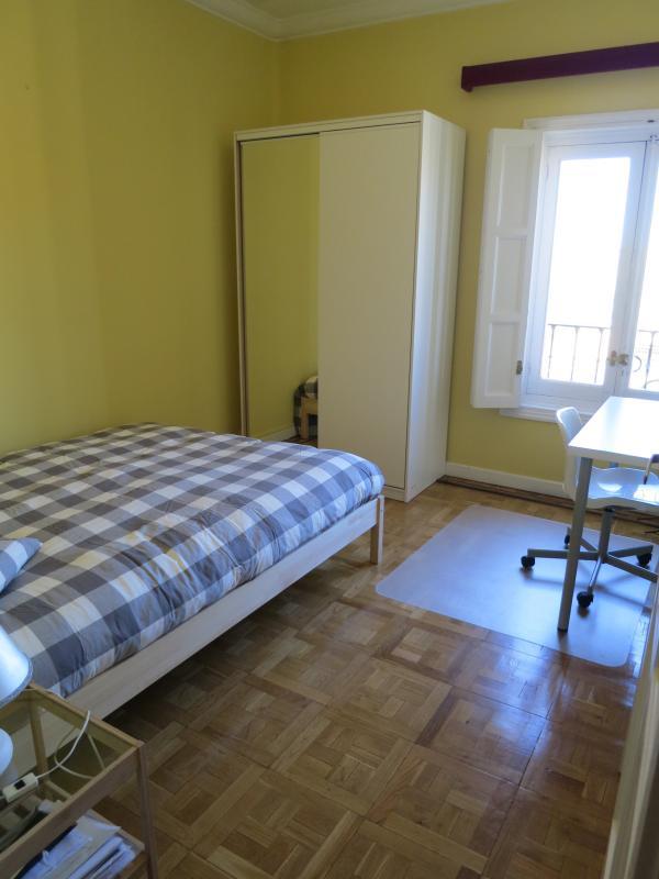 Bedroom 02 (double bed)