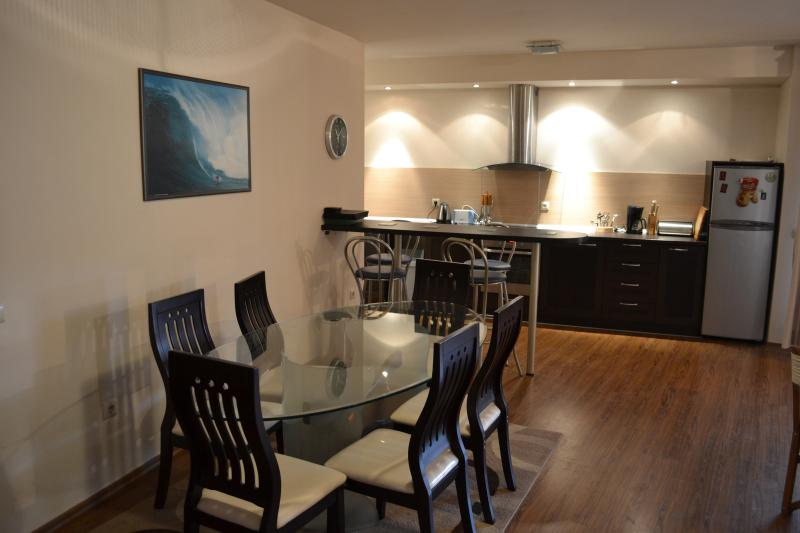 One of the best appointed apartments in Bansko