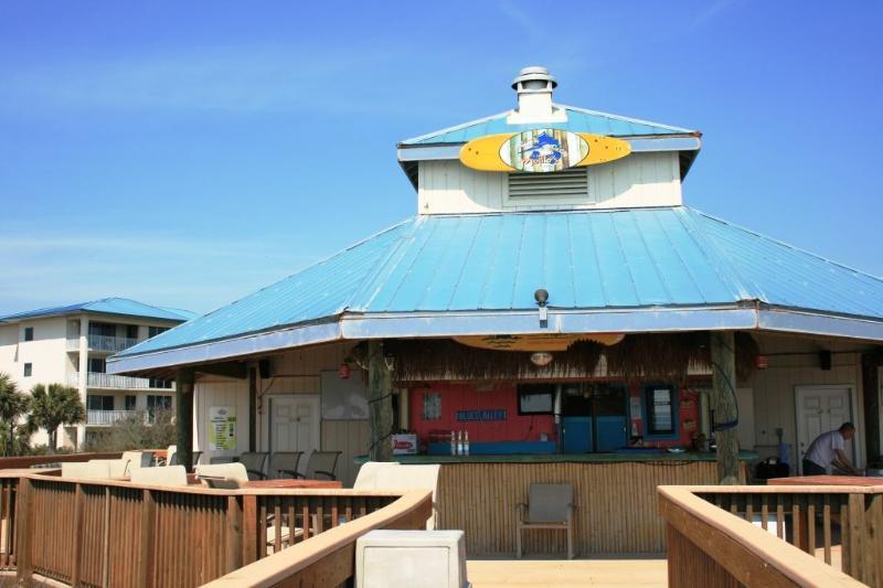 High Pointe On-Site Restaurant