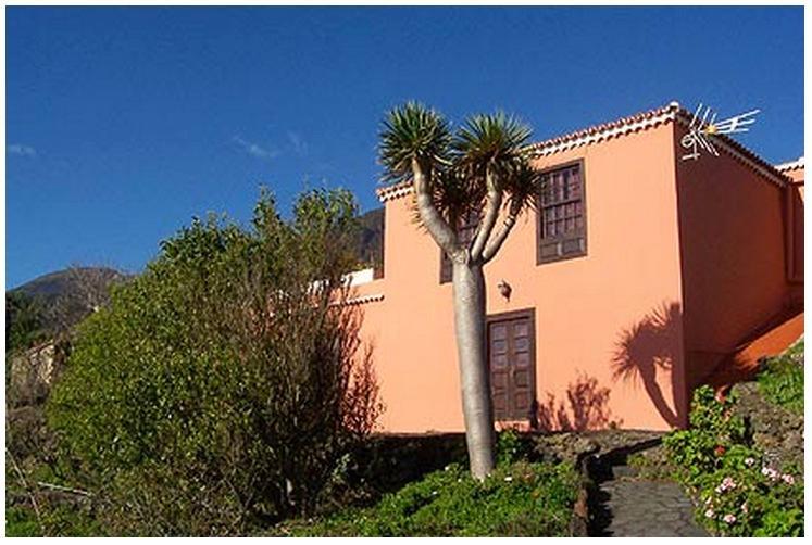Casa Leal, vacation rental in Villa de Mazo